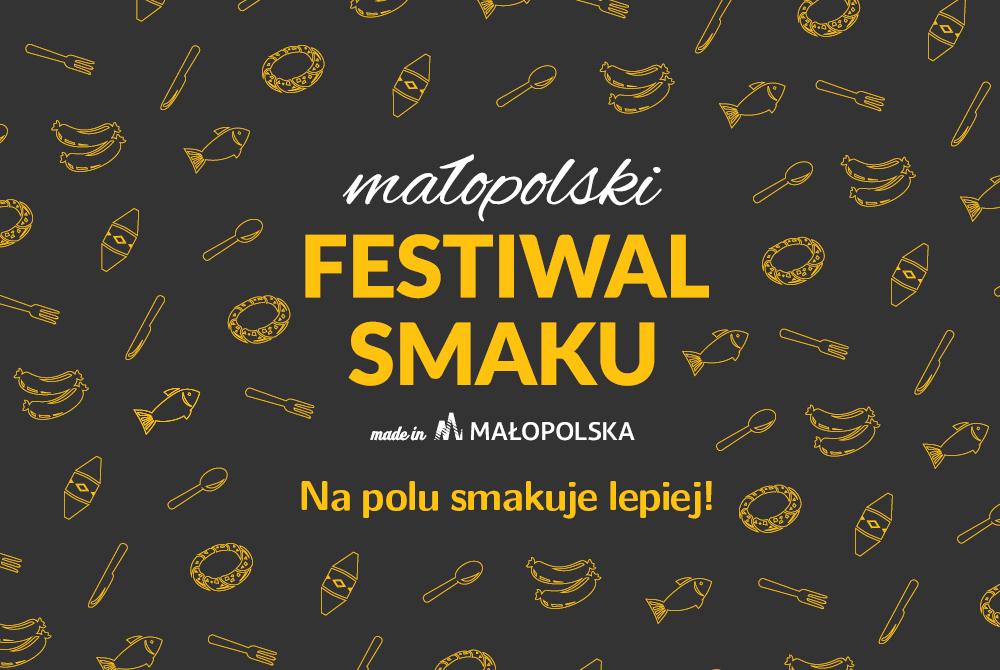 """cover 1000 670 1 Małopolski Festiwal Smaku 2019 z zupą """"rzodkie ziemnioki"""""""