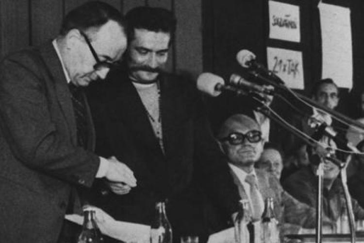 porozumienia sierpni 40. rocznica porozumień sierpniowych