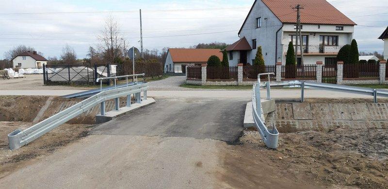 GXPM7838 Przebudowa przepustu w Smęgorzowie