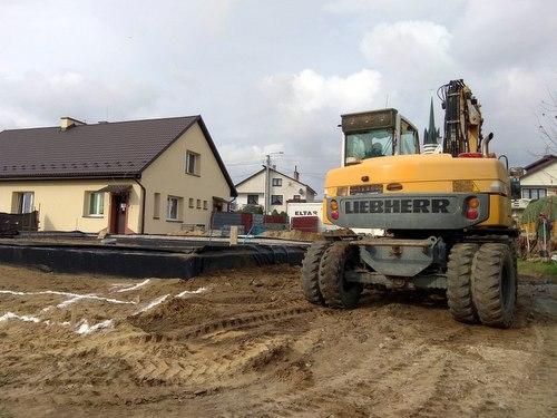 IMG 20191029 120848 Ruszyła rozbudowa Przedszkola w Nieczajnie Górnej