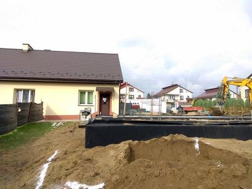 IMG 20191029 120932 Ruszyła rozbudowa Przedszkola w Nieczajnie Górnej