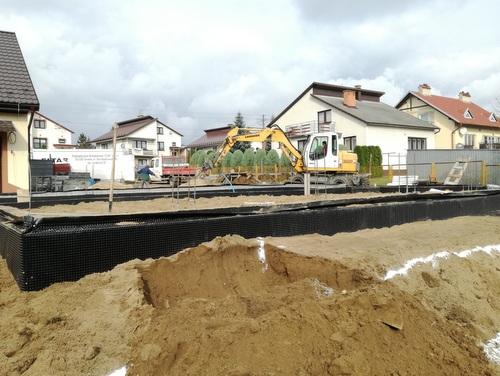 IMG 20191029 120938 Ruszyła rozbudowa Przedszkola w Nieczajnie Górnej