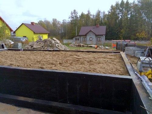 IMG 20191029 121149 Ruszyła rozbudowa Przedszkola w Nieczajnie Górnej