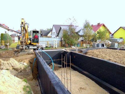 IMG 20191029 121153 Ruszyła rozbudowa Przedszkola w Nieczajnie Górnej