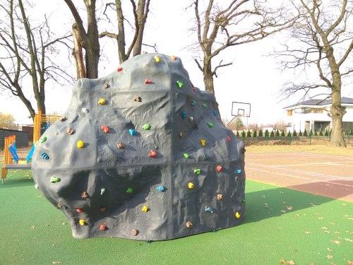IMG 20191122 122751 Plac rekreacyjno – sportowy w Parku Miejskim oddany do użytku