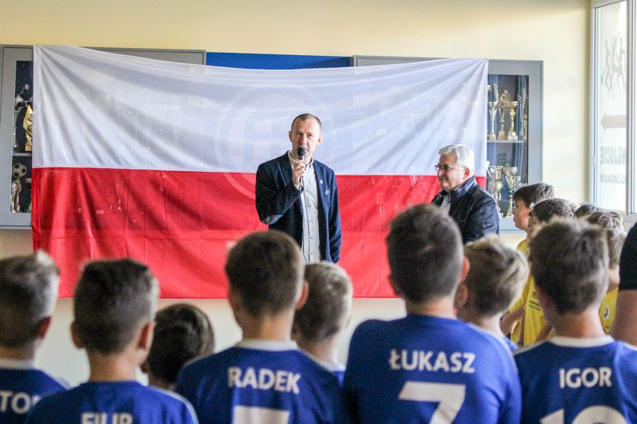 VI DDJ FA listopad2019 2 Za nami dwa pierwsze turnieje Dąbrowskiej Dębowej Jesieni 2019.