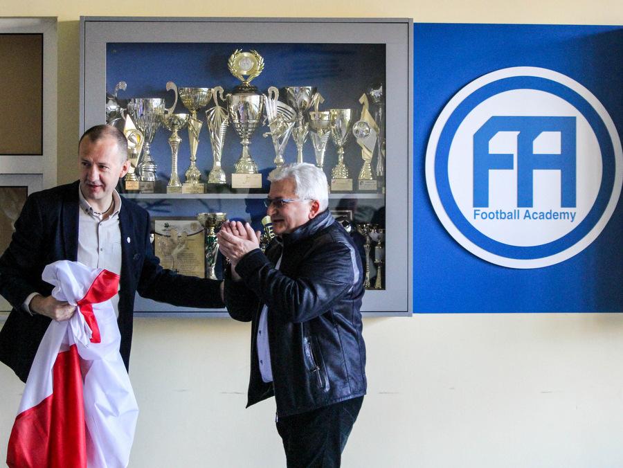 VI DDJ FA listopad2019 3 Za nami dwa pierwsze turnieje Dąbrowskiej Dębowej Jesieni 2019.