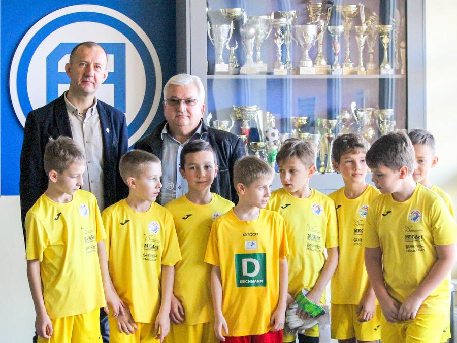 VI DDJ FA listopad2019 5 Za nami dwa pierwsze turnieje Dąbrowskiej Dębowej Jesieni 2019.