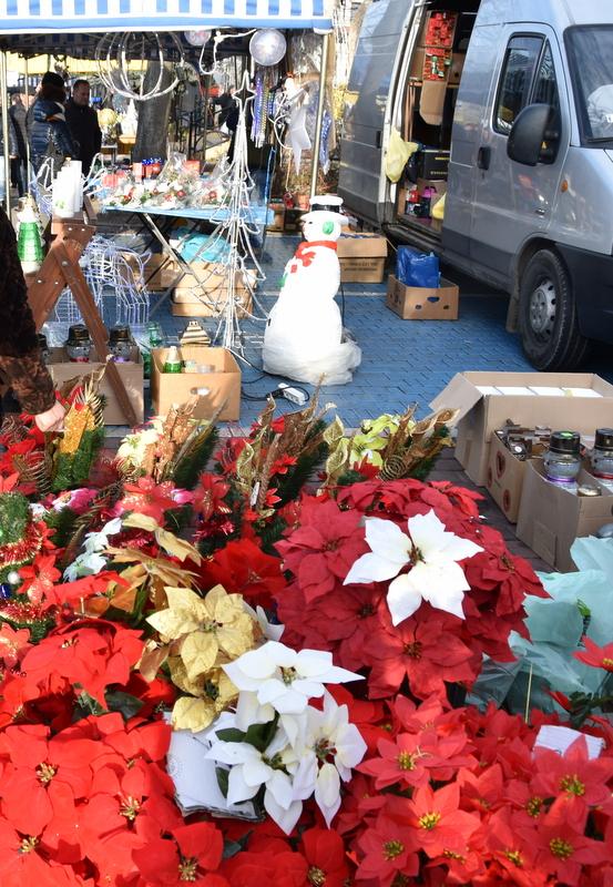 DSC 0362 Relacja z V Kiermaszu Bożonarodzeniowego w Dąbrowie Tarnowskiej