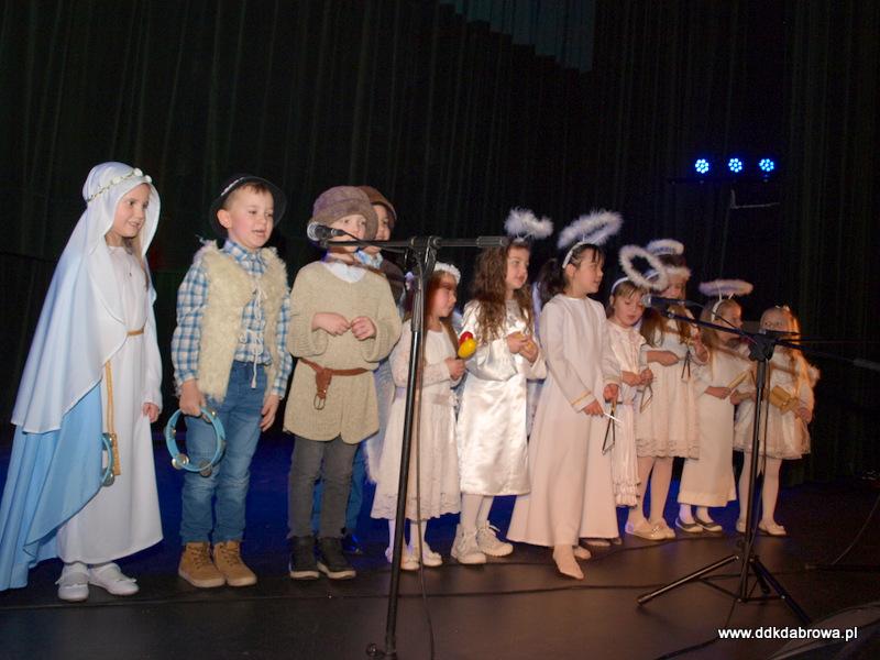 VII Festiwalu Koled w DDK 2020 6 Ponad cztery godziny wielbienia Jezusa w finałowej odsłonie VII Festiwalu Kolęd w DDK