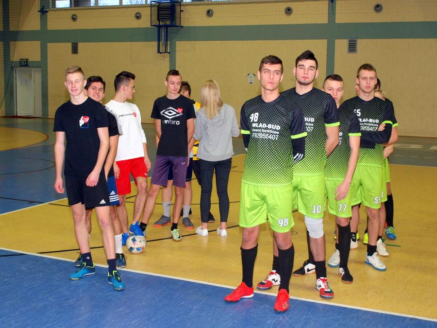 WOSP pilka nozna DT2020 1 Turniej piłki nożnej WOŚP w Dąbrowie Tarnowskiej