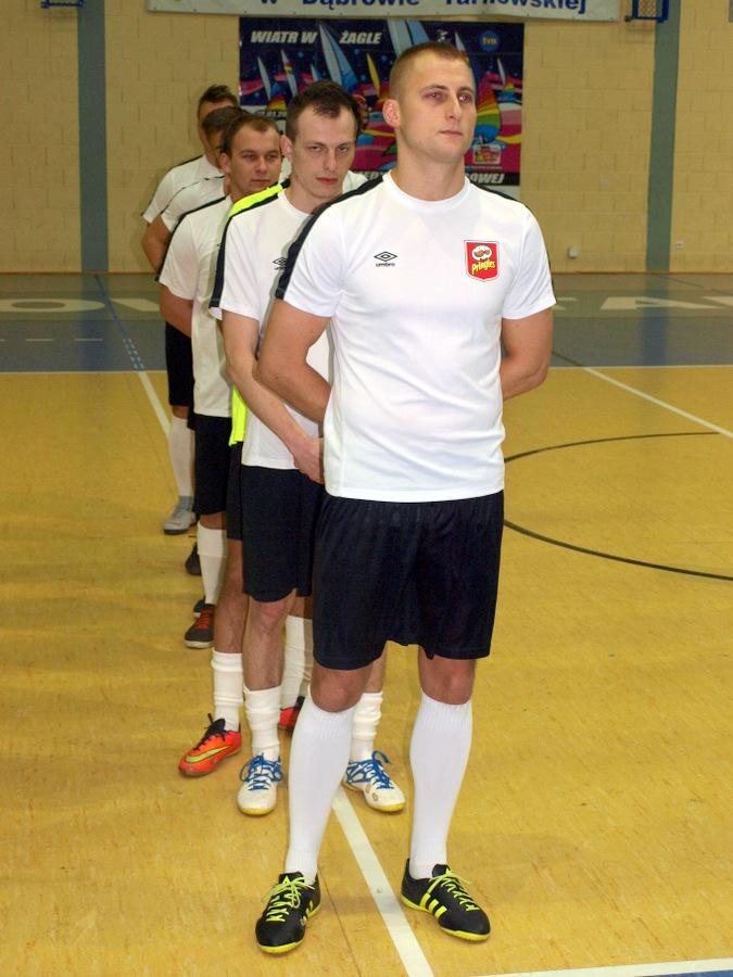 WOSP pilka nozna DT2020 2 Turniej piłki nożnej WOŚP w Dąbrowie Tarnowskiej