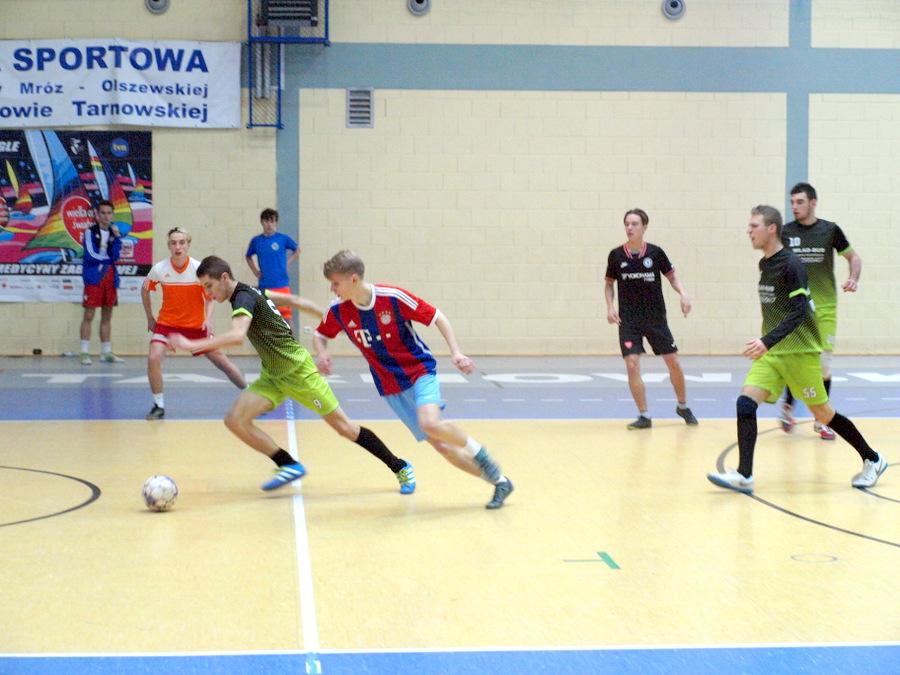 WOSP pilka nozna DT2020 6 Turniej piłki nożnej WOŚP w Dąbrowie Tarnowskiej