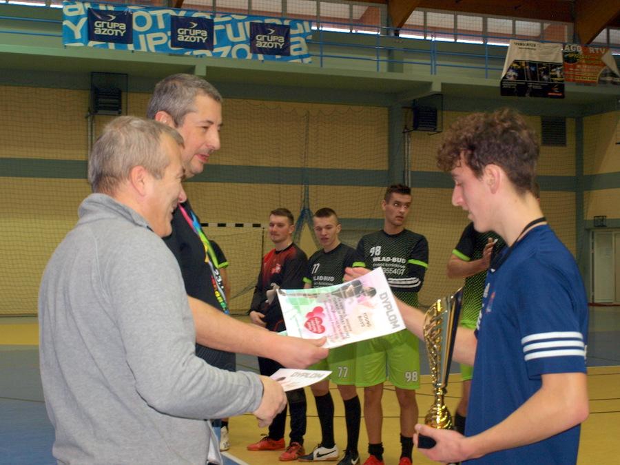 WOSP pilka nozna DT2020 8 Turniej piłki nożnej WOŚP w Dąbrowie Tarnowskiej