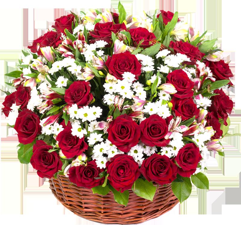 kosz kwiatów png <cent />21   22 stycznia – Dzień Babci i Dzień Dziadka<br>Życzenia od Samorządu Gminnego</center>