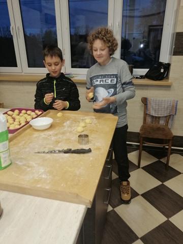 87184060 1092535714419127 3629107563934515200 n Zimowe wieczory w Smęgorzowie z warsztatami kulinarnymi!