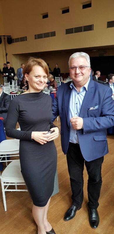 IMG 20200221 WA0001 Gmina Dąbrowa Tarnowska z wyróżnieniem Krakowskiego Parku Technologicznego