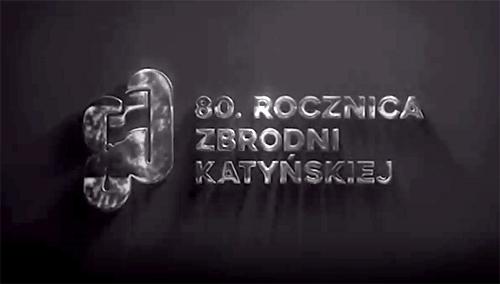 80RZK Dzień Pamięci Ofiar Zbrodni Katyńskiej