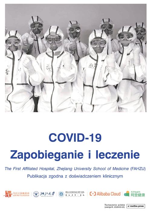 COVID 19 zapobieganie i leczenie <font color=r />Co musisz wiedzieć o koronawirusie SARS Cov 2<br>oraz<br>Informacje Głównego Inspektora Sanitarnego dla osób powracających z północnych Włoch, Chin, Korei Południowej, Iranu, Japonii, Tajlandii, Wietnamu, Singapuru i Tajwanu