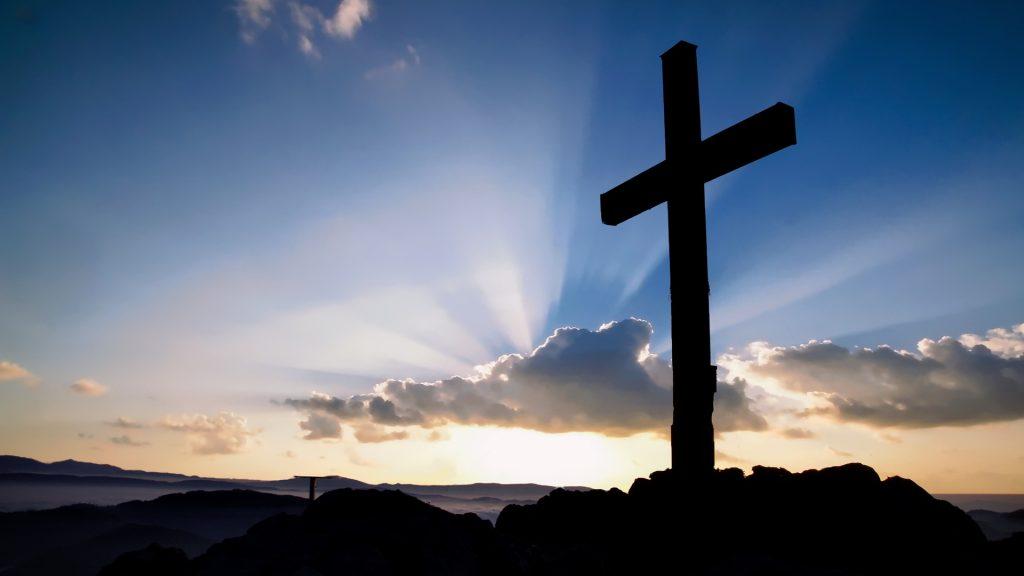 Krzyż Wielki Piątek