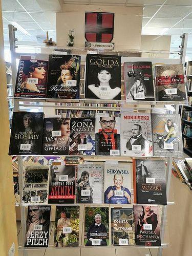 IMG 20200428 082500 Nowości wydawnicze w Miejskiej Bibliotece Publicznej w Dąbrowie Tarnowskiej