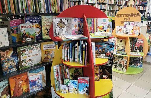 IMG 20200504 074250 Nowości wydawnicze w Miejskiej Bibliotece Publicznej w Dąbrowie Tarnowskiej