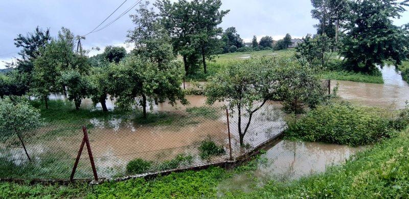 IMG 20200629 WA0030 Pogotowie przeciwpowodziowe na terenie gminy Dąbrowa Tarnowska