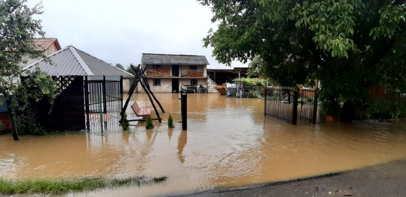 IMG 20200629 WA0034 Pogotowie przeciwpowodziowe na terenie gminy Dąbrowa Tarnowska
