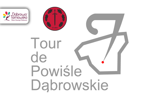 Tour de Powiśle 2020 Jednostka Strzelecka JS2082 zaprasza na wyścig rowerowy Tour de Powiśle Dąbrowskie