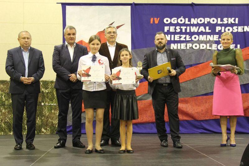 AKmiec1 Agnieszka Kmieć z Nieczajny Górnej finalistka festiwalu Skowroneczek 2020