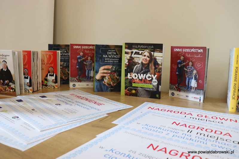 IMG 7198 806e87061 Stowarzyszenie Kobiet Nieczajna zwycięzcą powiatowego konkursu na najsmaczniejsze ciasto, Stowarzyszenia Kobiet Wsi Smęgorzów z wyróżnieniem