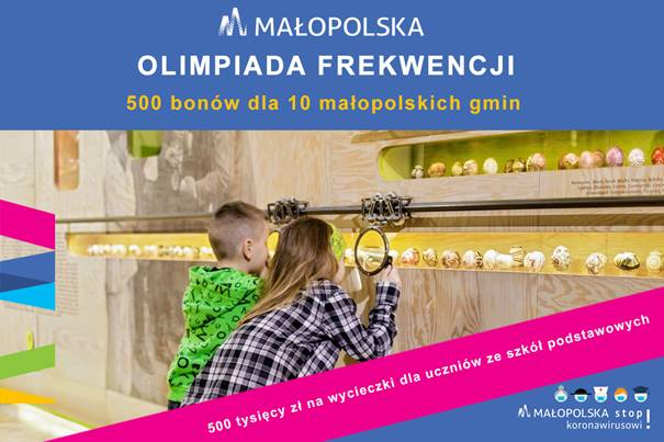MOF Małopolska olimpiada frekwencji wyborczej