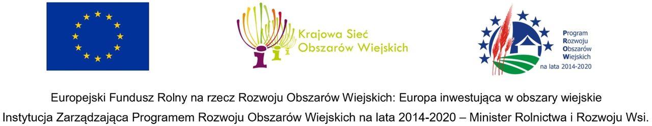 logotypy ksow 2 Stowarzyszenie Kobiet Nieczajna zwycięzcą powiatowego konkursu na najsmaczniejsze ciasto, Stowarzyszenia Kobiet Wsi Smęgorzów z wyróżnieniem