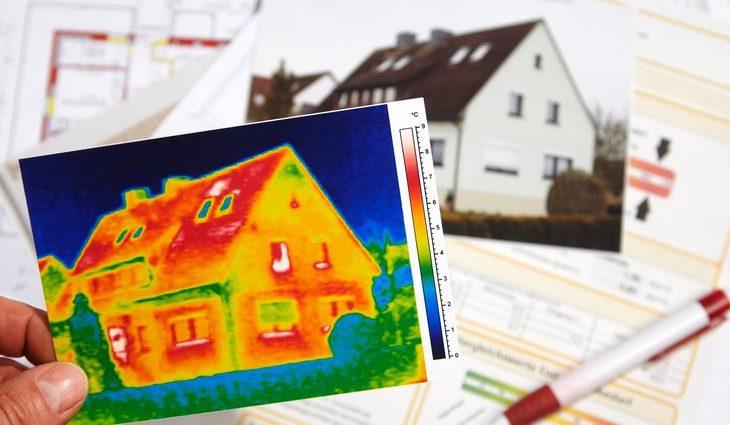 termomodernizacja Program Czyste Powietrze