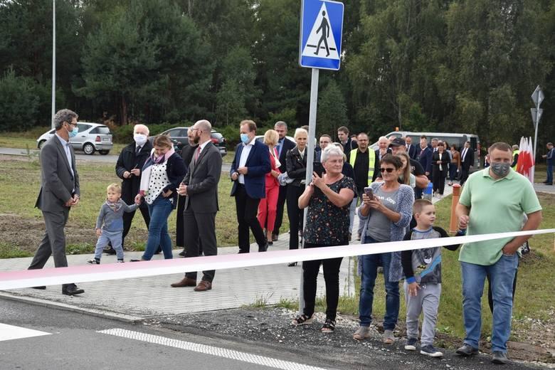 5f565944b5d6b p Obwodnica Dąbrowy Tarnowskiej otwarta dla kierowców