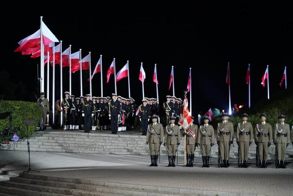 81rocznica wybuchu IIWW Westerplatte foto Fratria A Skwarczynski wPolityce 81. rocznica wybuchu II wojny światowej