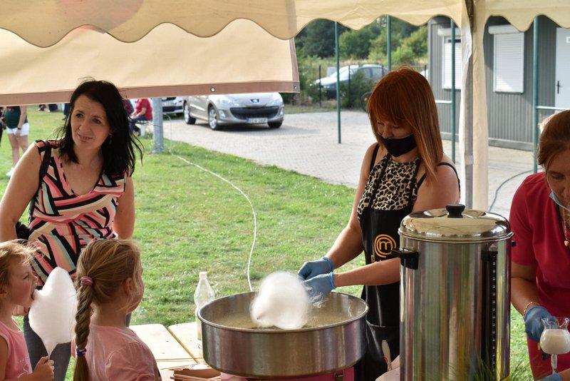 SMG07 Udany piknik rodzinny w Smęgorzowie