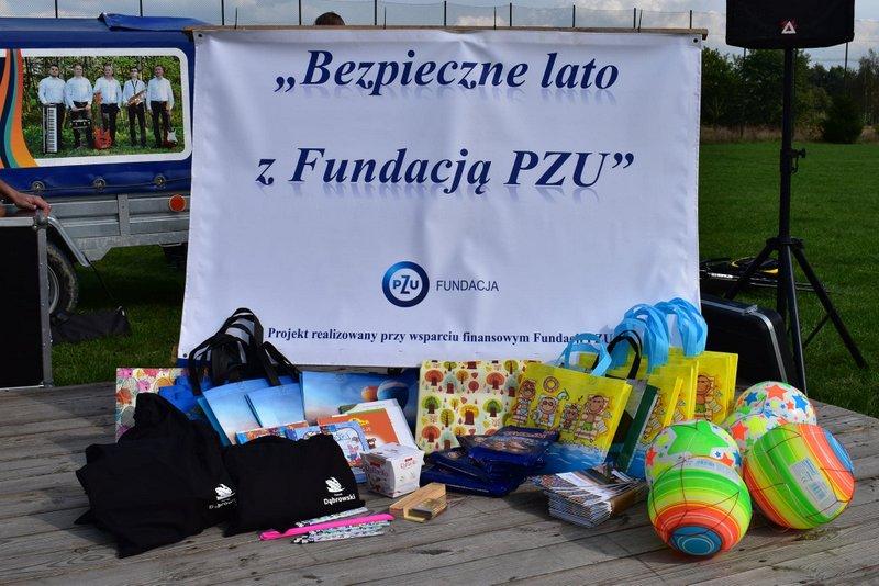 SMG12 Udany piknik rodzinny w Smęgorzowie