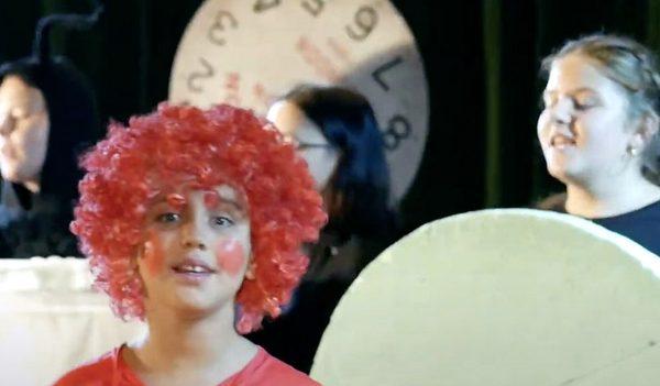 124472407 3605863599471373 6453187743241632680 o Zagłosuj na zespół teatralny ze Smęgorzowa w ramach internetowego Festiwalu Teatrów Dzieci i Młodzieży Bajdurek