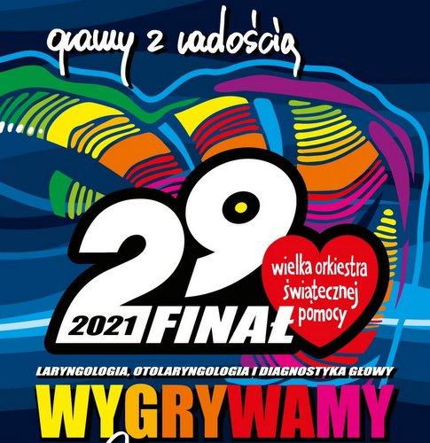 """1 image processing20201007 19607 15sc0nn Finał """"z głową"""" już za tydzień – Wielka Orkiestra w Dąbrowie Tarnowskiej gotowa do gry"""