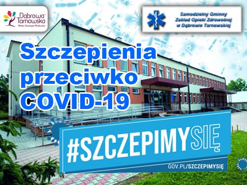 SG ZOZ DT szczepimy sie Kolejny etap Narodowego Programu Szczepień: 15 stycznia rusza rejestracja seniorów 80+ i formularz zgłoszeń dla pozostałych