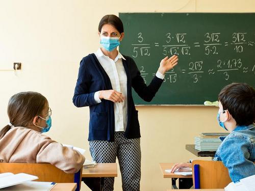 Testowanie nauczycieli Rekrutacja do szkół i przedszkoli na rok szkolny 2021/2022