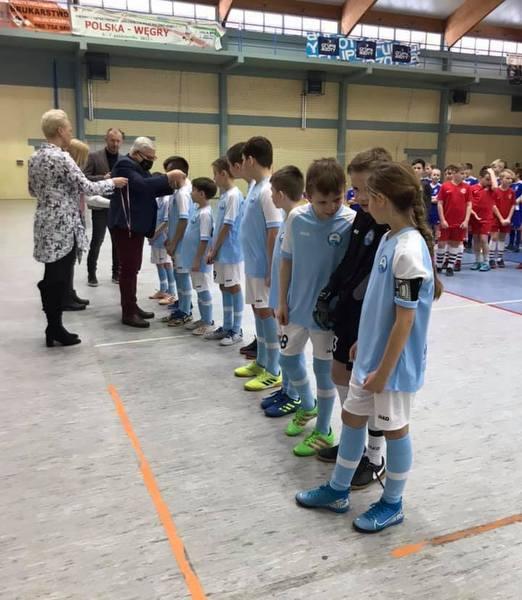 1 FA 01 I Turniej Walentynkowy z Football Academy !