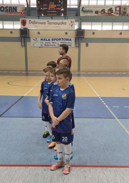 1 FA 03 I Turniej Walentynkowy z Football Academy !