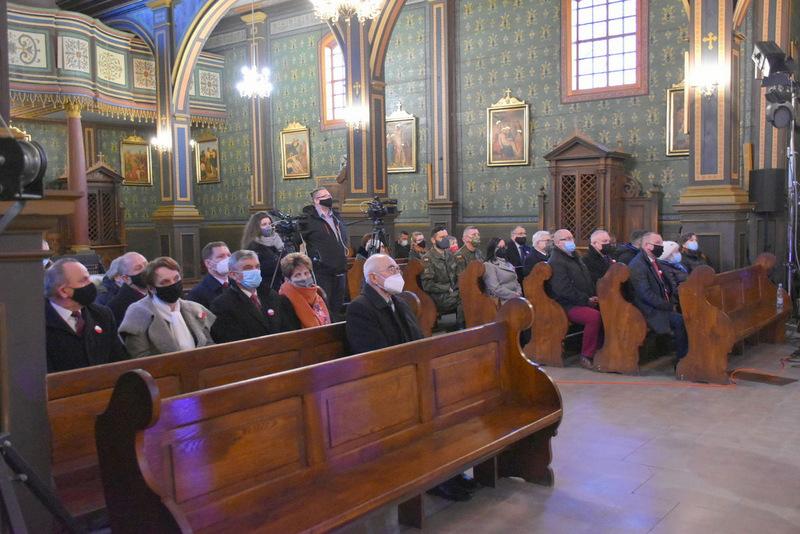 1 DSC 5925 0f79686d Wspaniały koncert pieśni patriotycznych poświęcony pamięci Żołnierzy Niezłomnych