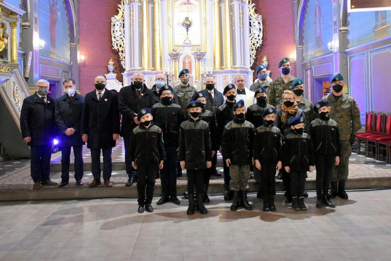 3 DSC 5974 4fef424d Wspaniały koncert pieśni patriotycznych poświęcony pamięci Żołnierzy Niezłomnych