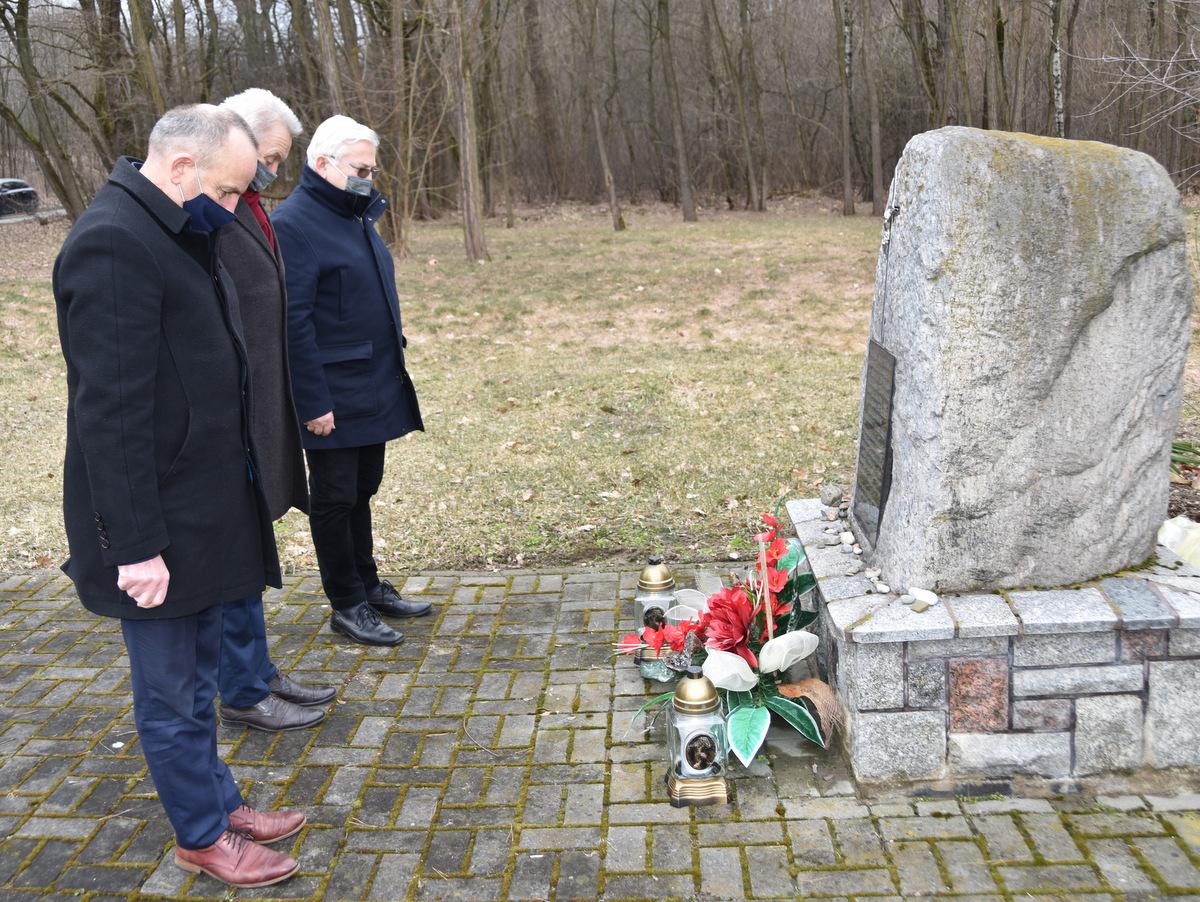 NDPoPrŻ 1 Dzień Pamięci Polaków ratujących Żydów pod okupacją niemiecką