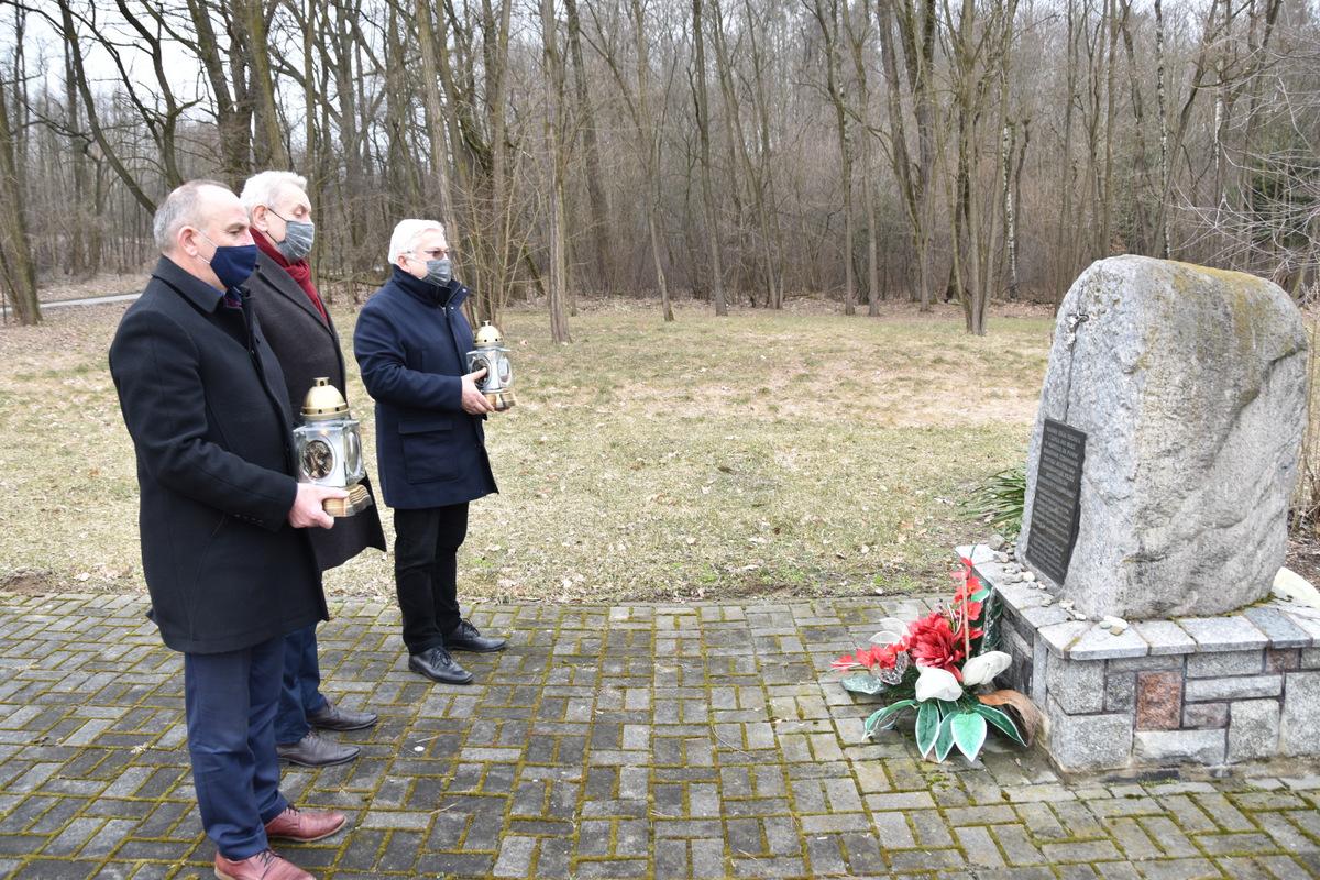 NDPoPrŻ 2 Dzień Pamięci Polaków ratujących Żydów pod okupacją niemiecką