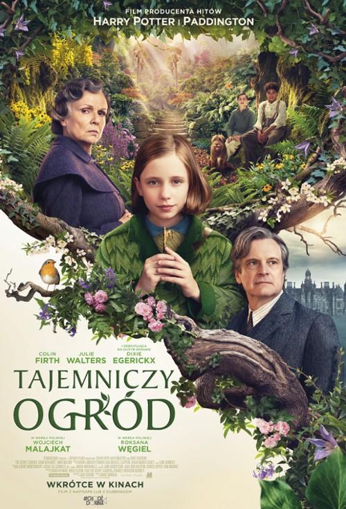 """to plakat Film familijny i (nie tylko) męskie kino na kolejny tydzień w """"Sokole"""""""