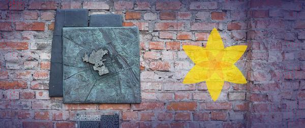 1 19 kwietnia 78. rocznica wybuchu powstania w gettcie warszawskim